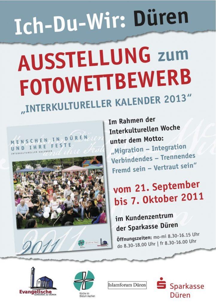 Ich – Du – Wir: Düren – Ausstellung zum Fotowettbewerb