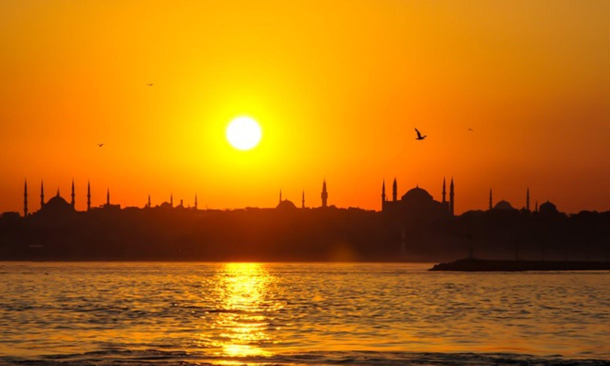 Turkish Forum English