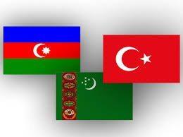 азерб. турция и туркмен