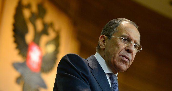 Лавров: Москва не «ревнует» Белоруссию к ЕС