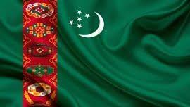 turkmen flaq