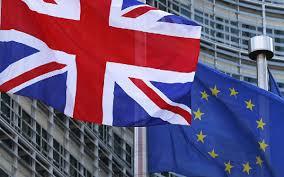 britain and EU