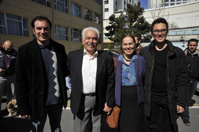 Mehmet Perinçek - Doğu Perinçek