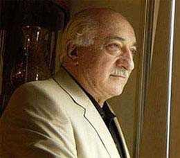 Fethullan Gülen Hocaefendi