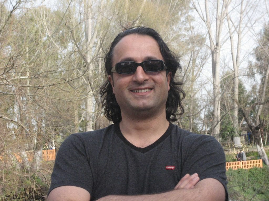 Ayhan Kılıç