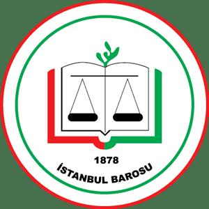 İstanbul Barosu 1878 Logosu