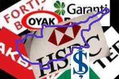 KKTC'deki Türkiye Bankaları by Ata ATUN