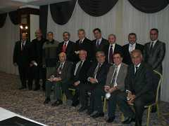 Türkmen Sivil Toplum Örgütleri olağan haftalık toplantısını düzenledi