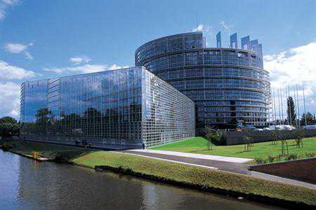Avrupa Parlamentosu by ATA ATUN