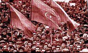 Bakü Direnişi 20 Ocak 1990 by ATA ATUN