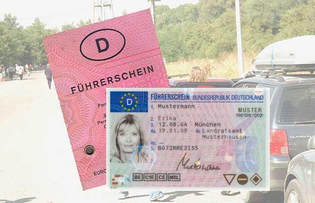 Sırbistan'ın Alman ehliyetini tanıyıp tanımadığı şeklindeki son bilgiler kafa karışıklığına neden oldu. Almanya Dışişleri Dairesi ve ADAC, uluslararası ehliyet alınmasını tavsiye etti. Sırbistan ve Türk yetkili makamlarınca yapılan açıklamalarda ise Alman ulusal ehliyetinin tanındığının altı çizildi.