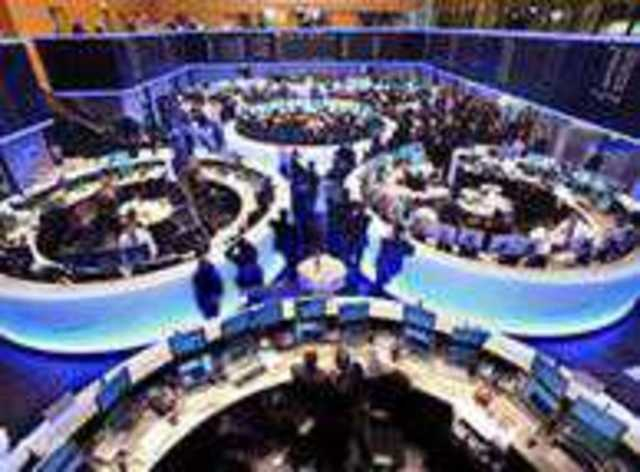 Frankfurt Borsası