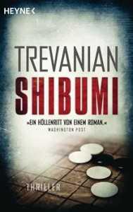 Trevanian - Shibumi deu