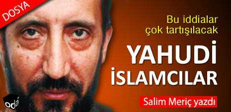 yahudi islamcilar