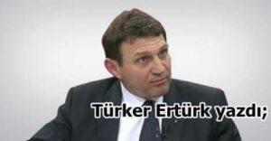 Turker Erturk yazdi