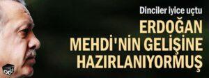 Mehdiye Hazirlik