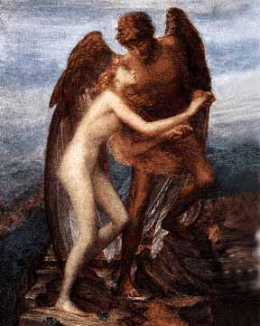 Nephilim, Anunnaki