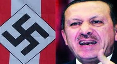 AKP - Erdoğan Rejimi