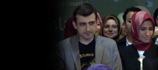 Selçuk Bayraktar - Sümeyye Erdoğan