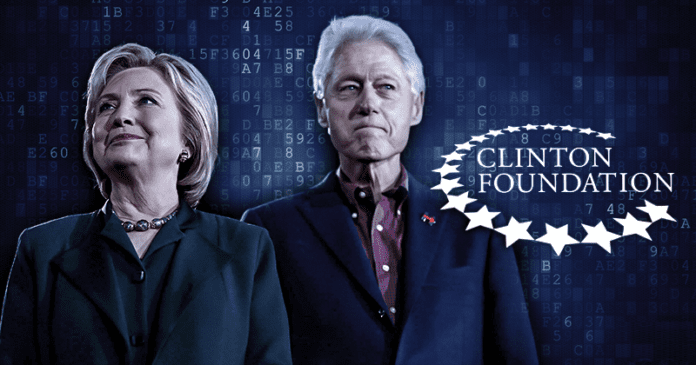 Clinton Vakfı - Clinton Foundation