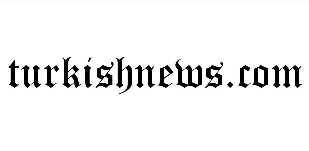 Turkishnews logo