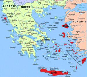 Adalar Denizi'nde Münhasır Ekonomik Bölge ve Batı Trakya Türkleri ...