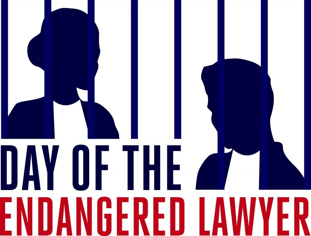 Tehlikedeki avukatlar günü