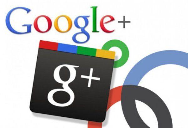 Google+ (plus) kapanıyor