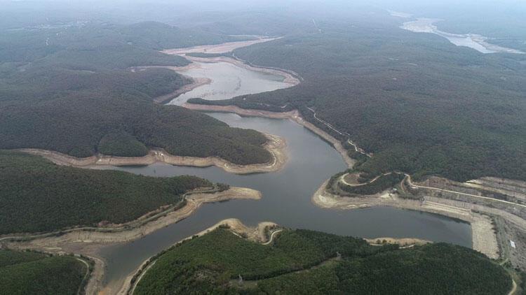 İstanbul'da su sıkıntısı yaşanacak mı? İSKİ'den açıklama geldi…