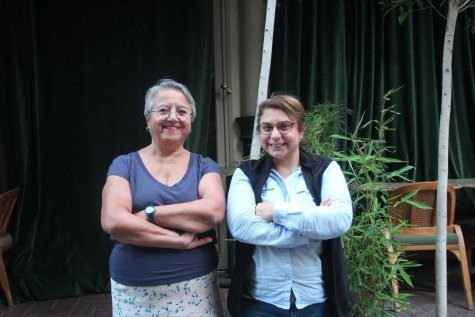 Avukat Canan Arın: İktidarın Karşısındaki En Önemli Muhalefet Kadınlar - Evrim Kepenek