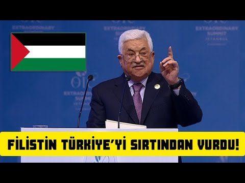 Rusya ve Çin Türkiye'ye Destek Çıktı - Ya Filistin?