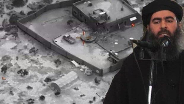 Son dakika! AP duyurdu... Türkiye, Bağdadi'nin ablasını yakaladı
