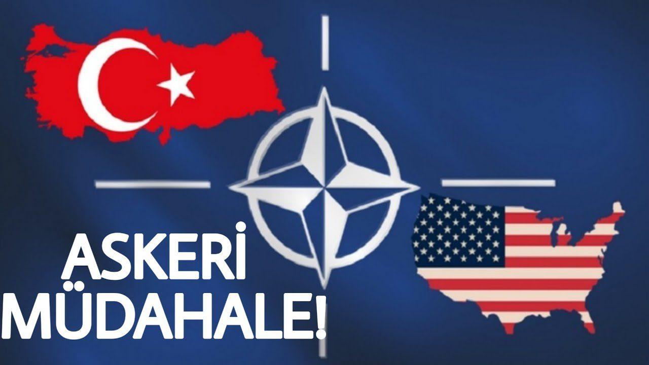 TÜRKİYE NATO'DAN ÇIKARSA BAŞINA BUNLAR GELECEK...!