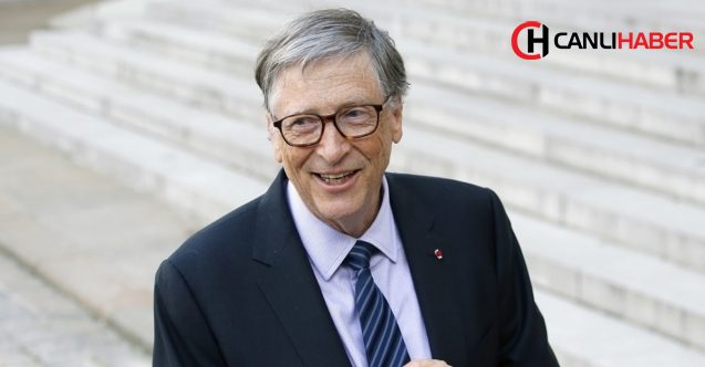 ABD ve Çin arasındaki ticaret savaşına Bill Gates'ten yorum geldi