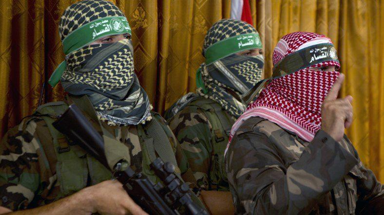 Kassam Tugayları'ndan İsrail'e 24 saat süre | Al Jazeera Turk