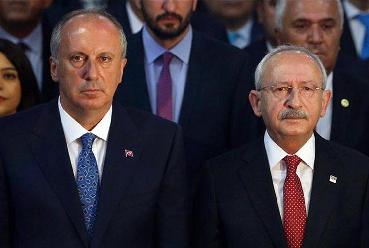 """""""Saray'a giden CHP'li"""" iddiası: Neler oldu, kim ne dedi?"""