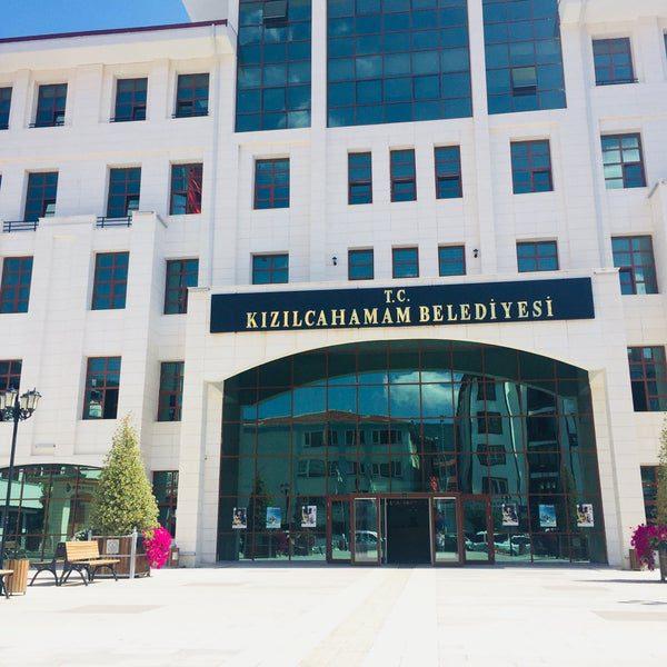 Kızılcahamam Belediyesi 2020 Yılı Bütçesi Onaylandı