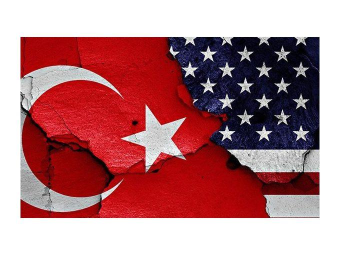 ABD'li senatörlerden Erdoğan davetine tepki