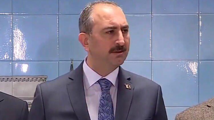 Bakan Gül duyurdu! Ceren Özdemir'in katilinin açık cezaevine alınması ile ilgili soruşturma