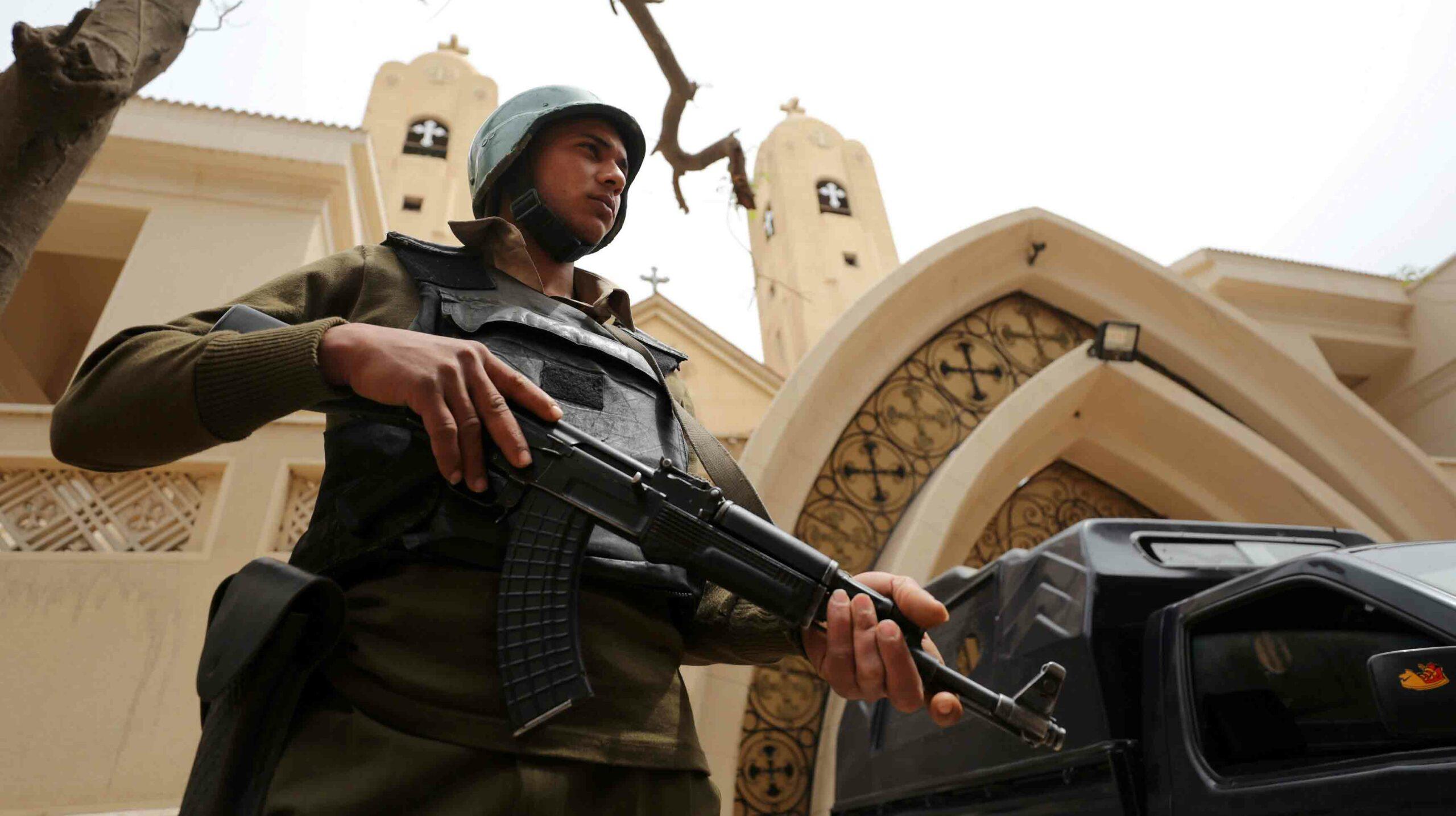 BM: Mısır'ın uygulamaları radikalizmi körüklüyor | Al Jazeera Turk