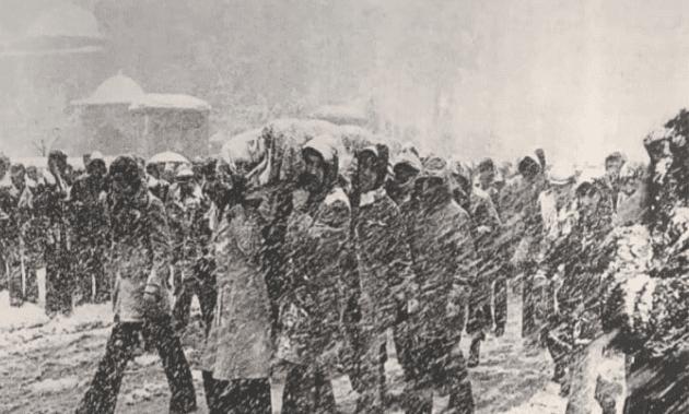 Ozan Ceyhun, Avusturya'ya kaçtı. Olayda vücudu parçalanarak şehit olan Mustafa Erol para bulunamadığı için memleketine tabutta değil, yoğun kar yağışı altında battaniyeye sarılarak götürüldü.
