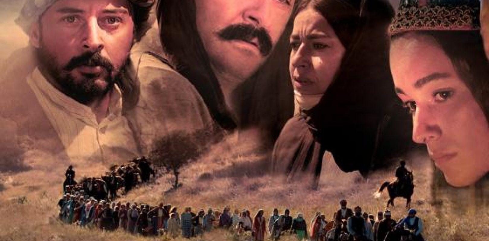 Kervan 1915 Ermeni tehcirini anlatan film