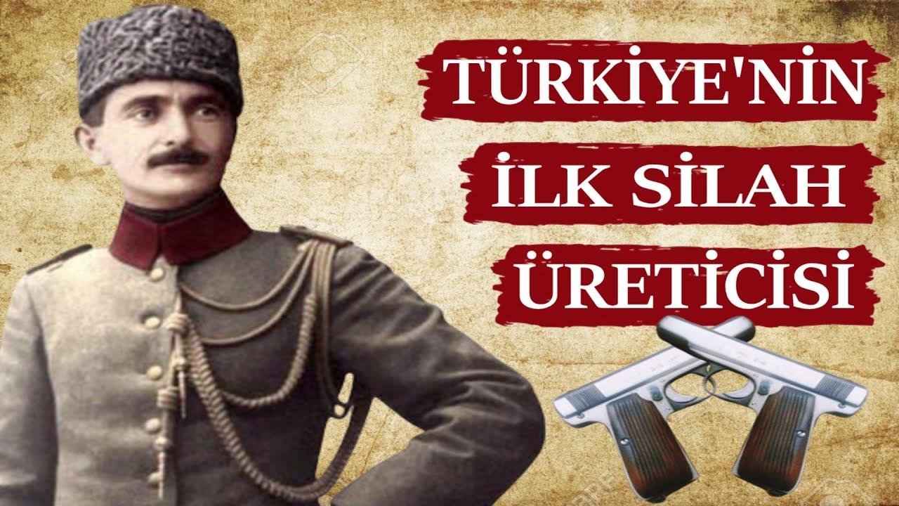YouTube Türkiye'nin İLK SİLAH ÜRETİCİSİ Nuri Killigil