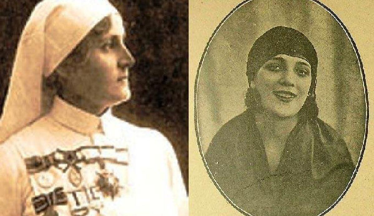 ilk Türk kadın doktor Safiye Ali