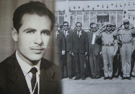 Tremeşeli lakaplı Mehmet Ali İlkman