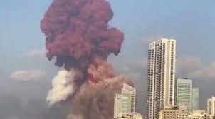 Stratejist Gün: Beyrut Patlaması Kaza Değil Sabotajdır!
