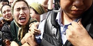 Doğu Türkistan'da Çin Zulmü Bitmek Bilmiyor!