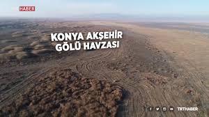 Türkiye'nin kuruyan gölleri - YouTube