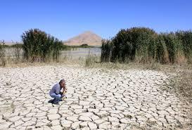 Son 30 yılda Göller Bölgesi'nde 10 göl tamamen kurudu - Evrensel