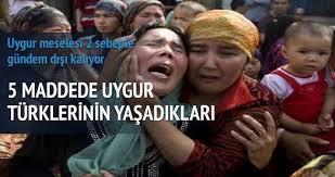 Türkistan'da zulmün fotoğrafı yok - Pazar Sabah Haberleri